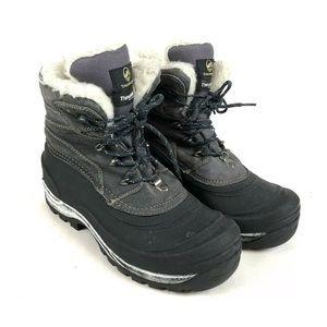 Tamarack Lined Winter Boots Thinsulate All Season